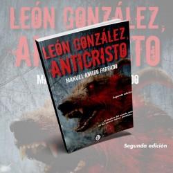León González, Anticristo