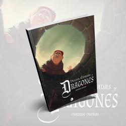 Dulces, espadas y dragones