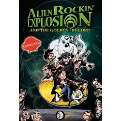 Alien Rockin´Explosion and...