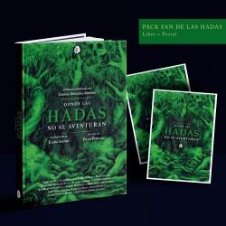 PACK FAN DE LAS HADAS Donde...