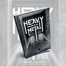 Heavy y Metal Libro
