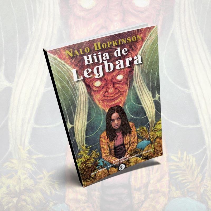 Hija de Legbara