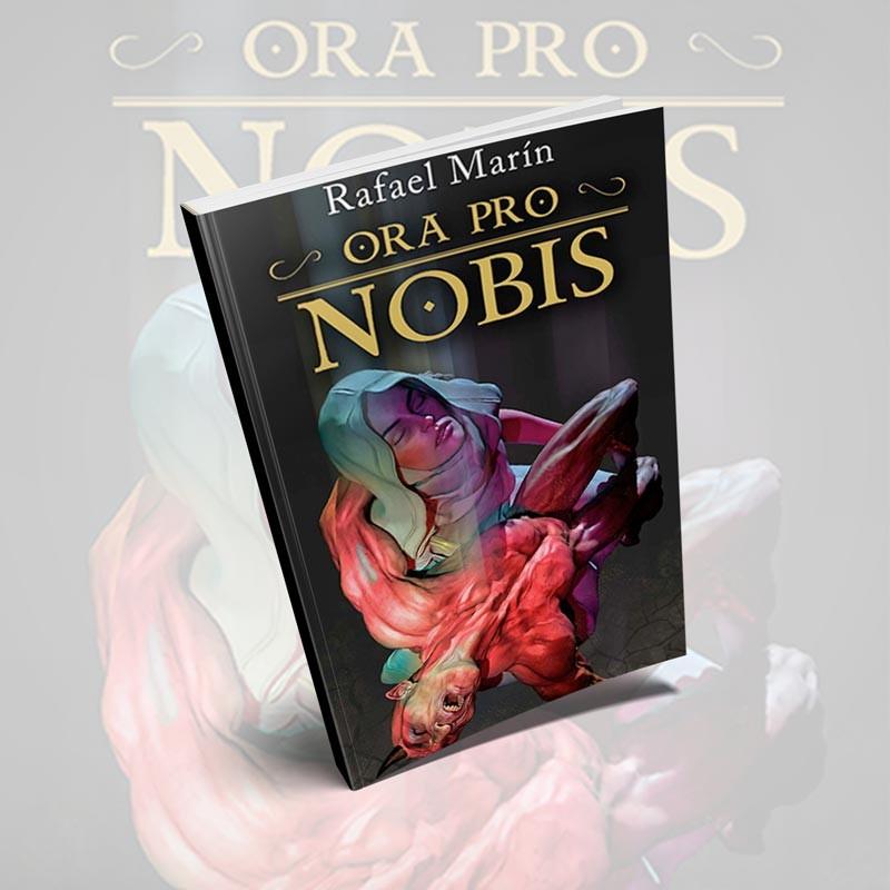 Ora Pro Nobis