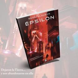 Épsilon