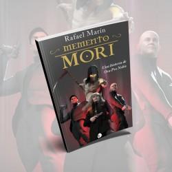 Memento Mori. Una historia...